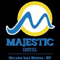 logo Majestic Igea